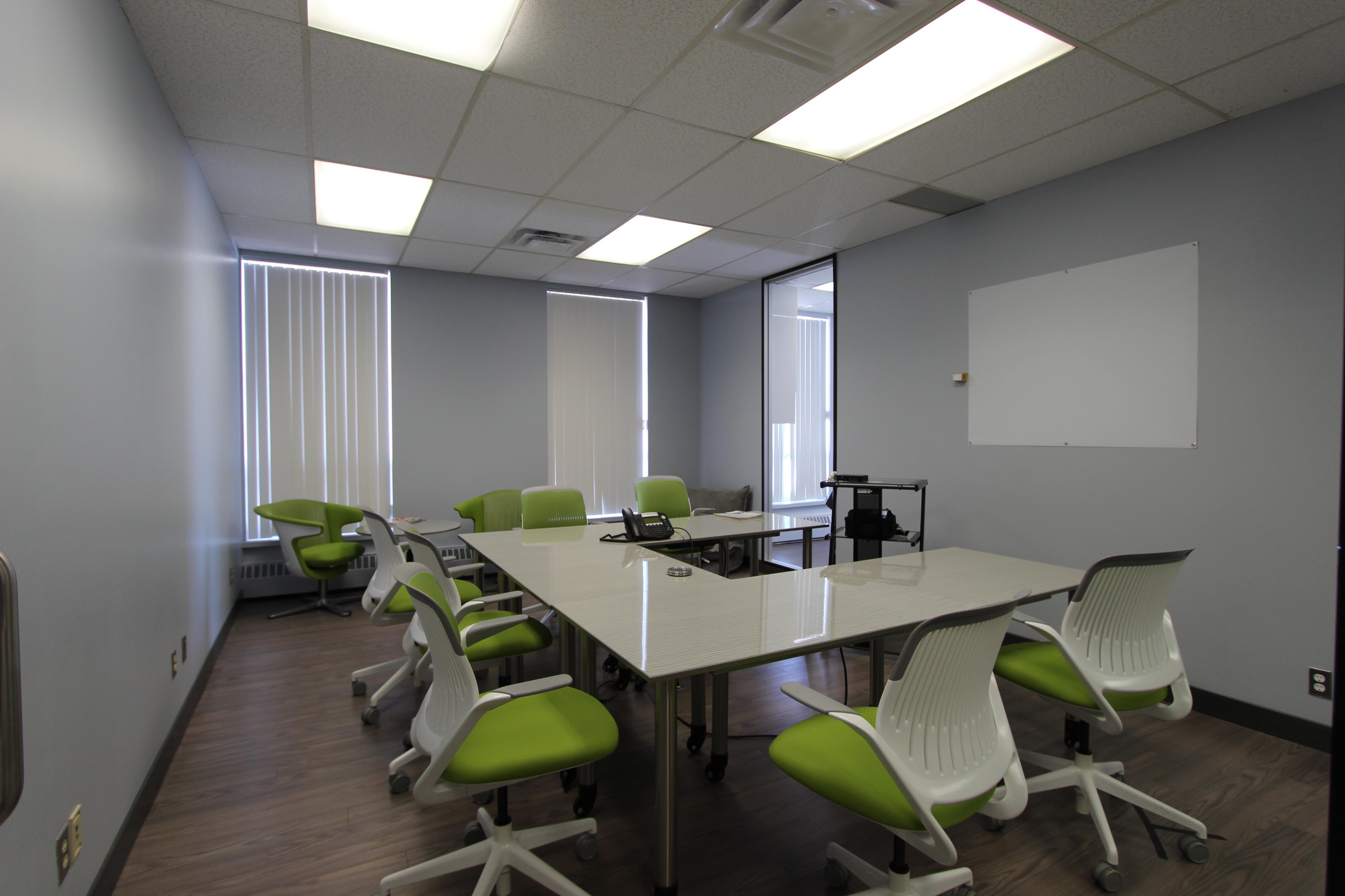 StraNexus Inc. - Innovation - Conference Room