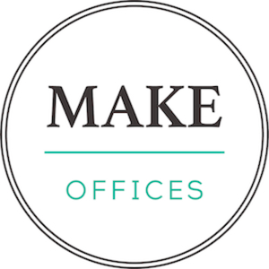 Logo of MakeOffices | Glover Park