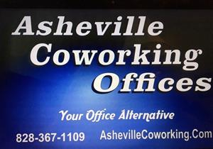 Logo of Asheville Coworking Offices