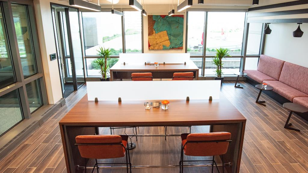 Serendipity Labs Denver Greenwood Village - Unlimited 24/7 Coworking
