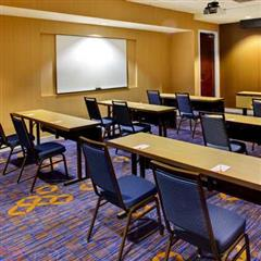 Host at Courtyard by Marriott Atlanta Buckhead
