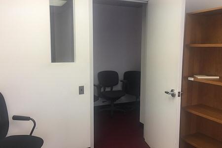 Bright Power, Inc. - Single Window Small Office 1