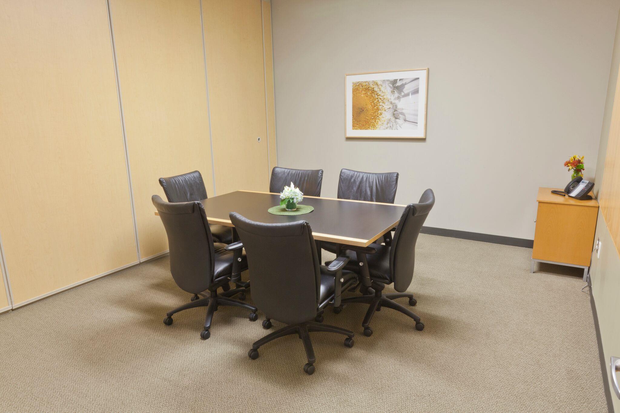 Intelligent Office of Alexandria - Medium Conference Room 2