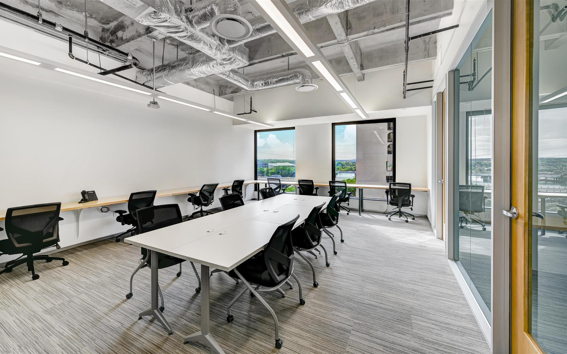 TechSpace - Austin - TechSpace - Suite #15