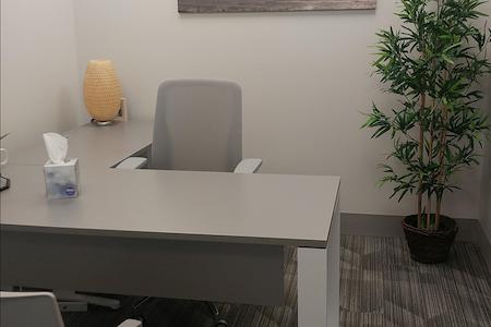 Office Evolution- Westport - Interior Day Office