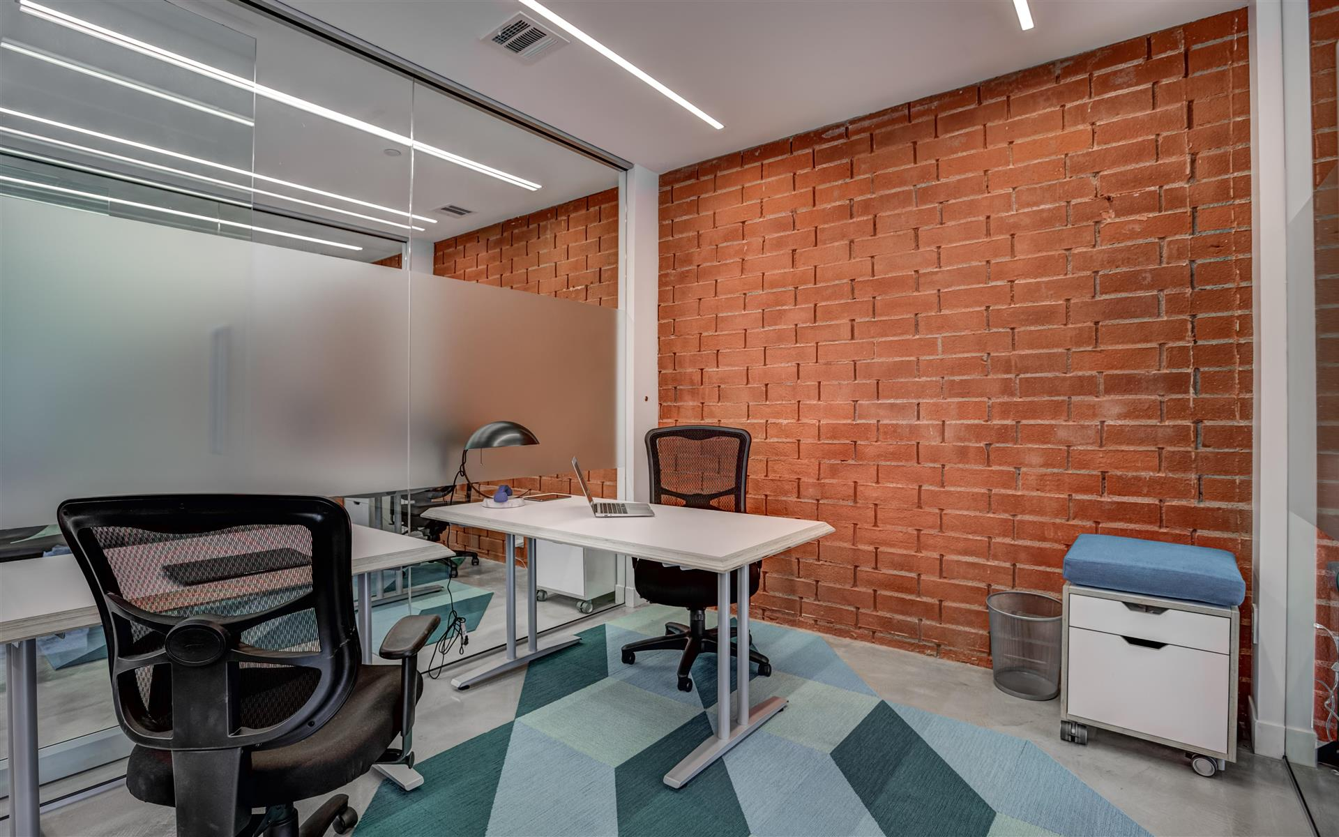 dots SPACE - Private Office