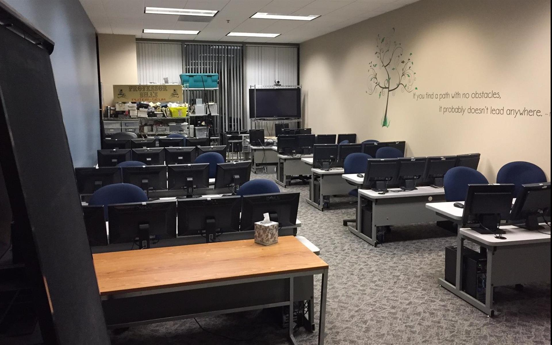Anaheim Office Space