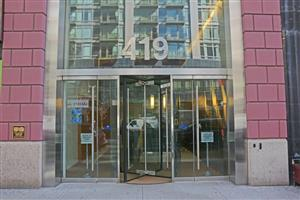 Logo of 419 Park Avenue South