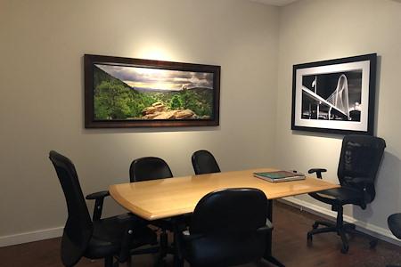 Soar Creative Studios - Soar Creative - Conference Room