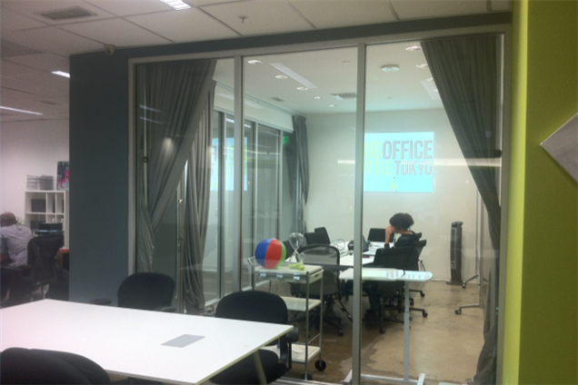 Opodz - CONFERENCE ROOM