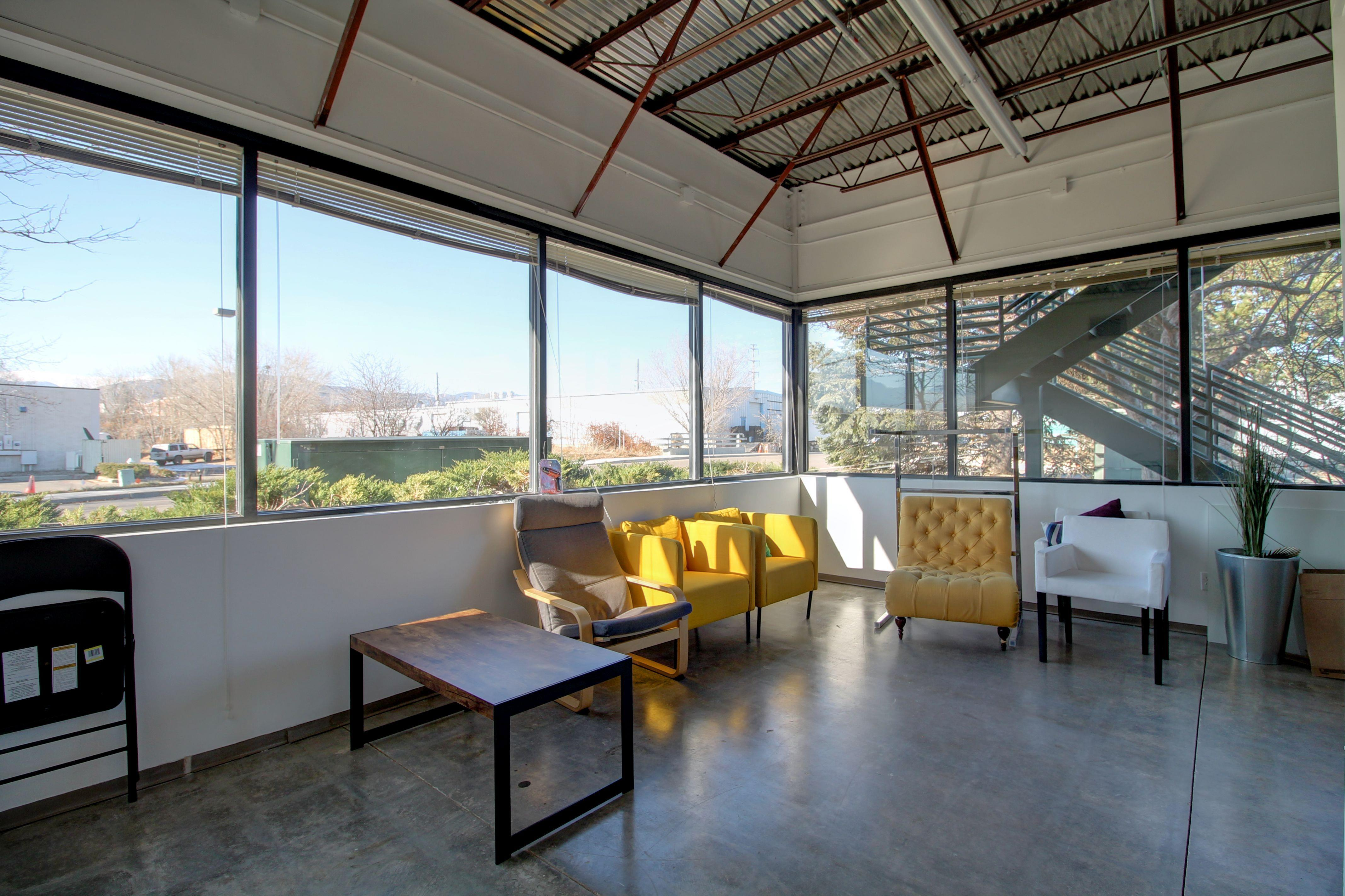 Flatiron Views - Large Open Office