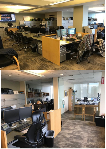 Cedarview Capital Management - Office Suite 1