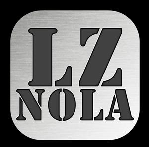 Logo of Landing Zone