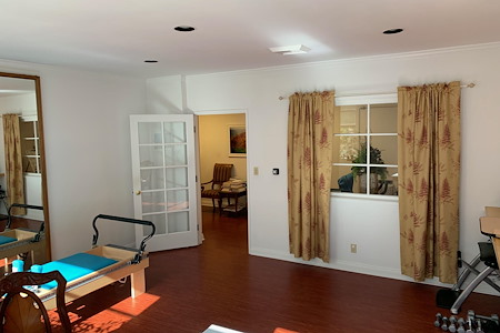Radiant Physical Therapy - Patient Treatment Office
