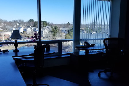 TradeCenter Executive Suites - Private Office