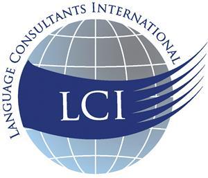 Logo of LCI Language Centers
