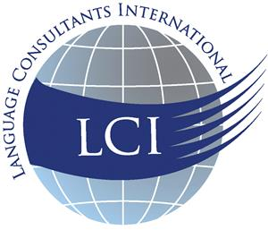 Logo of LCI Language Centers