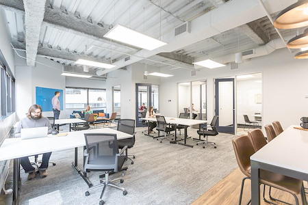 Novel Coworking - Minneapolis - Suite 500B
