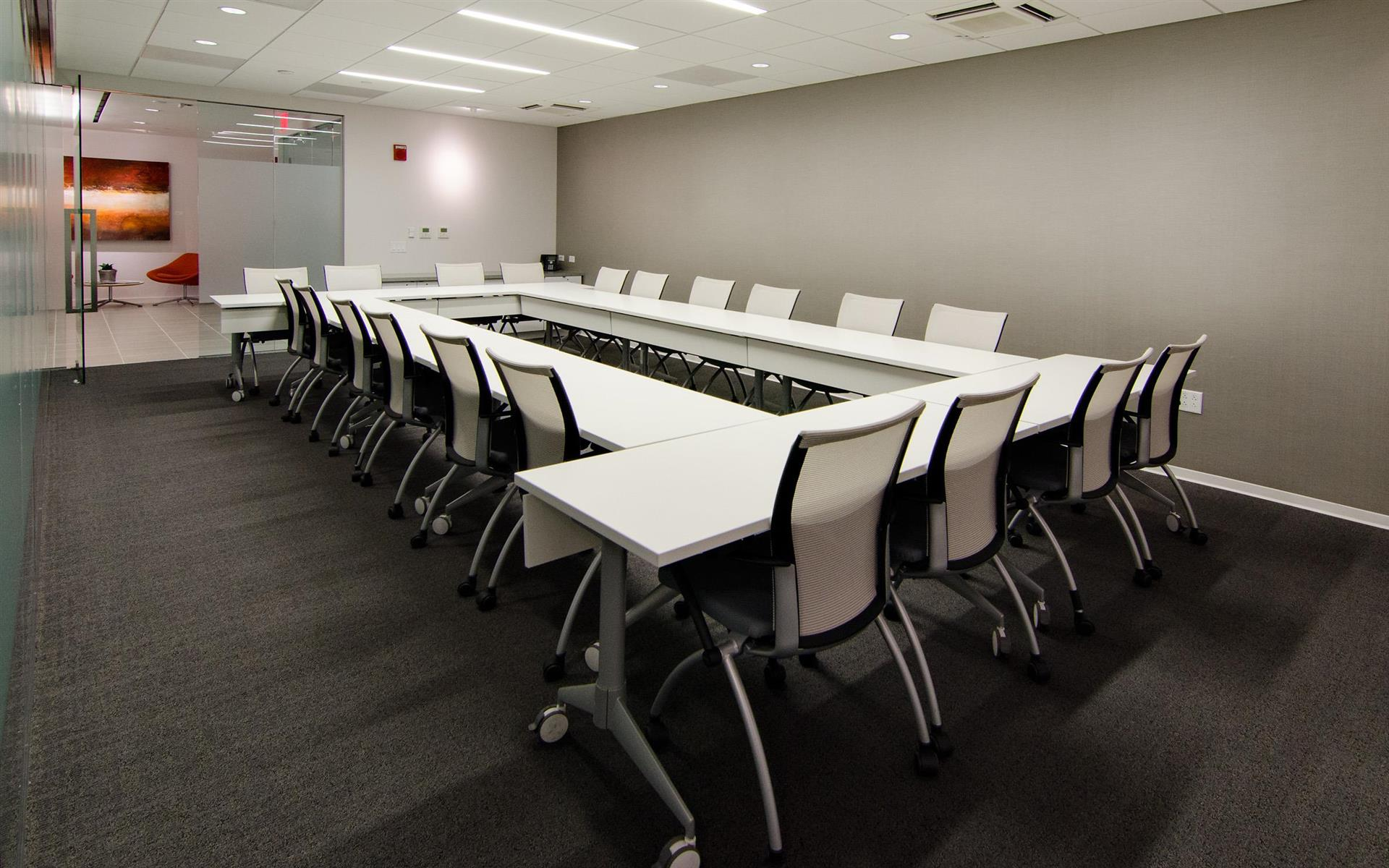 AdvantEdge Workspaces - Chevy Chase, DC Center - Friendship Heights