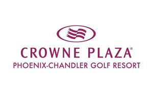 Logo of Crowne Plaza San Marcos Golf Resort