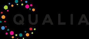 Logo of Qualia