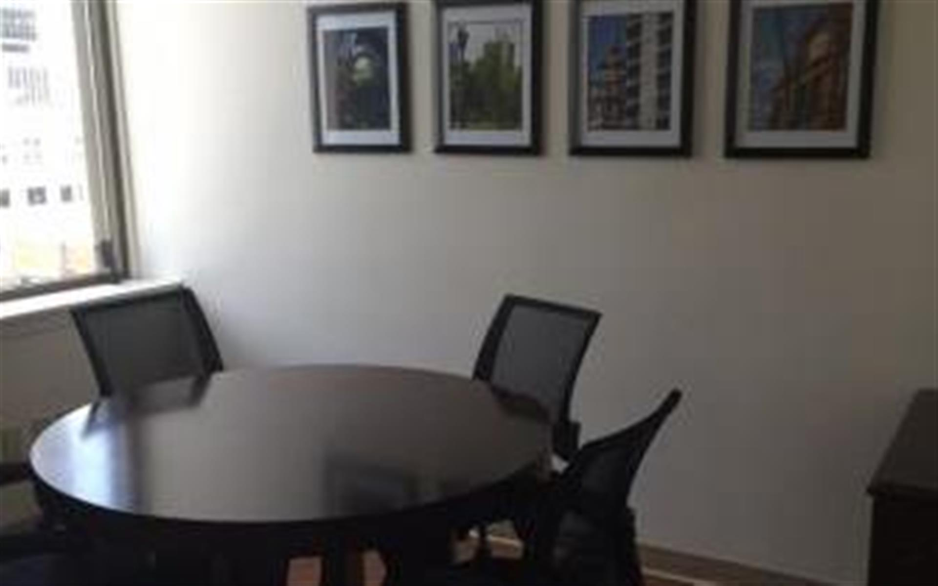 Summit City Reporting - Meeting room