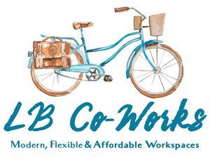 Logo of LB Co-Works