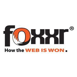 Logo of Foxxr