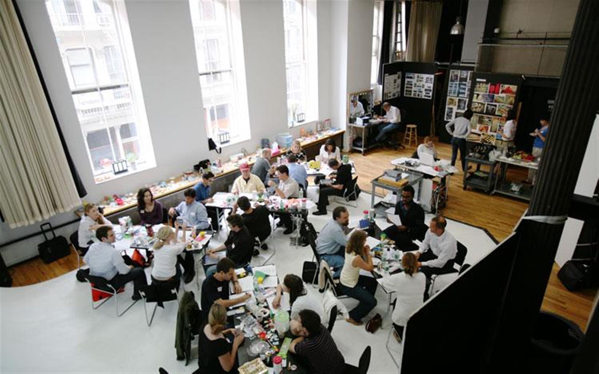 Capsule Studio - Union Square - Full-service Spacious Meeting Union Sq.