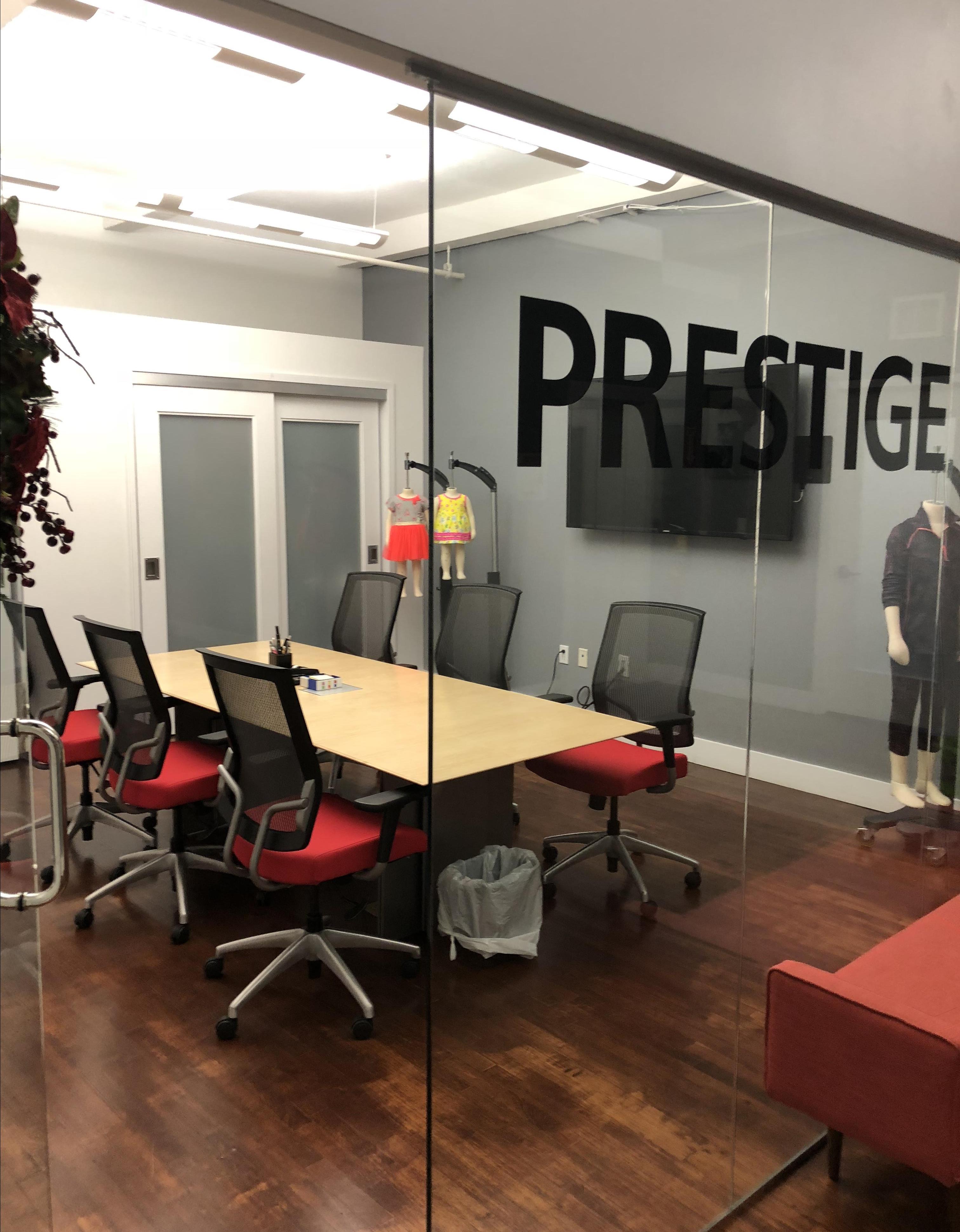 Prestige Global - Meeting Room 1