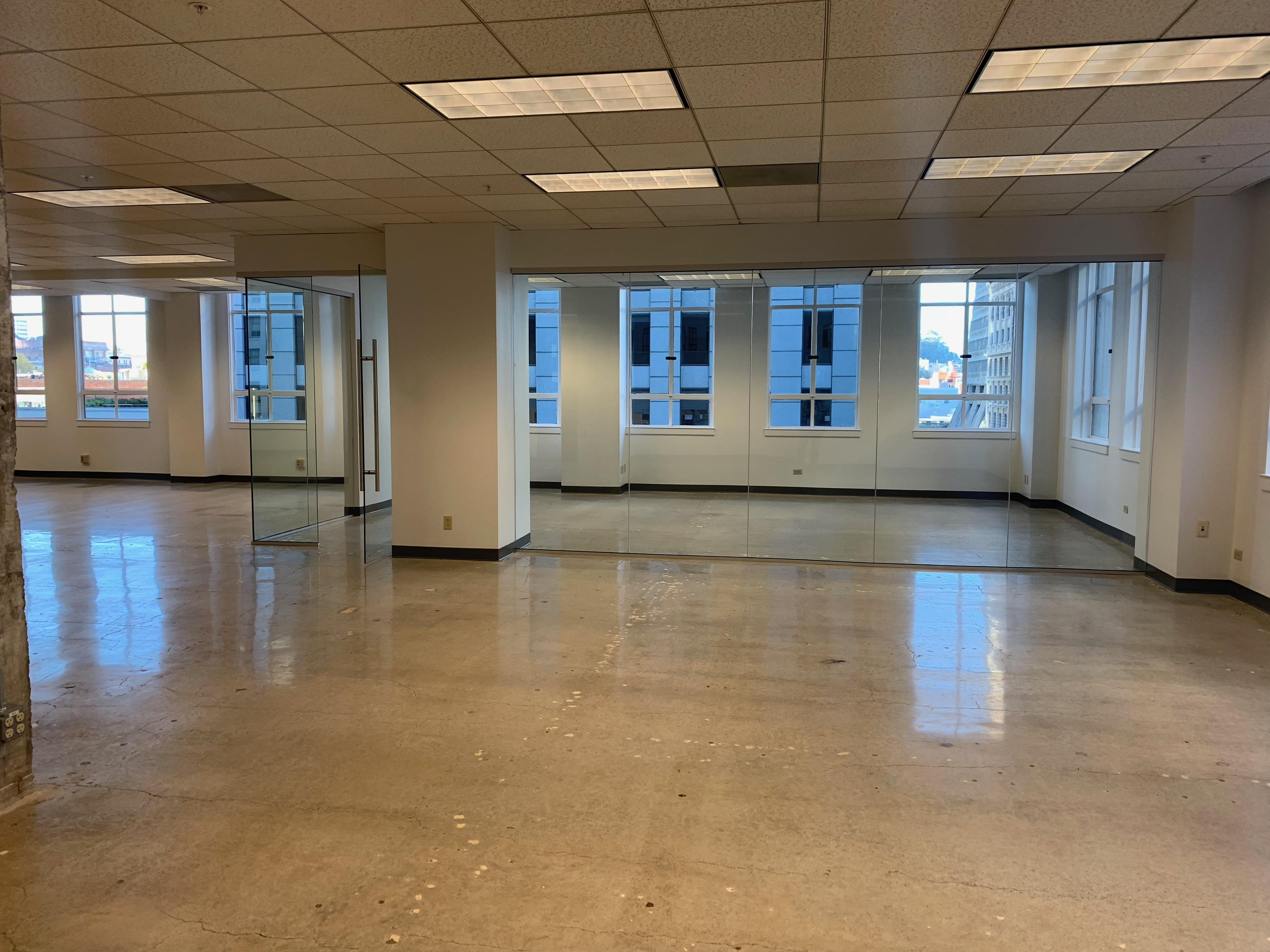 Knotel SF - 417 Montgomery Street - Entire Fifth Floor