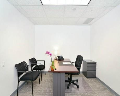 NYC Office Suites 1350 - Class A Midtown West