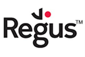 Logo of Regus Woodside Novato