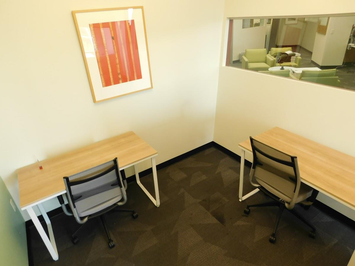 DeskHub Scottsdale - Office Space for 2