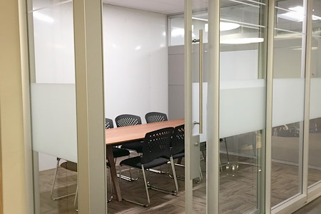 The LIFT Office - Small Meeting Room #3