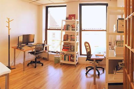 Indiegrove - Private Office w/ Sweeping Views