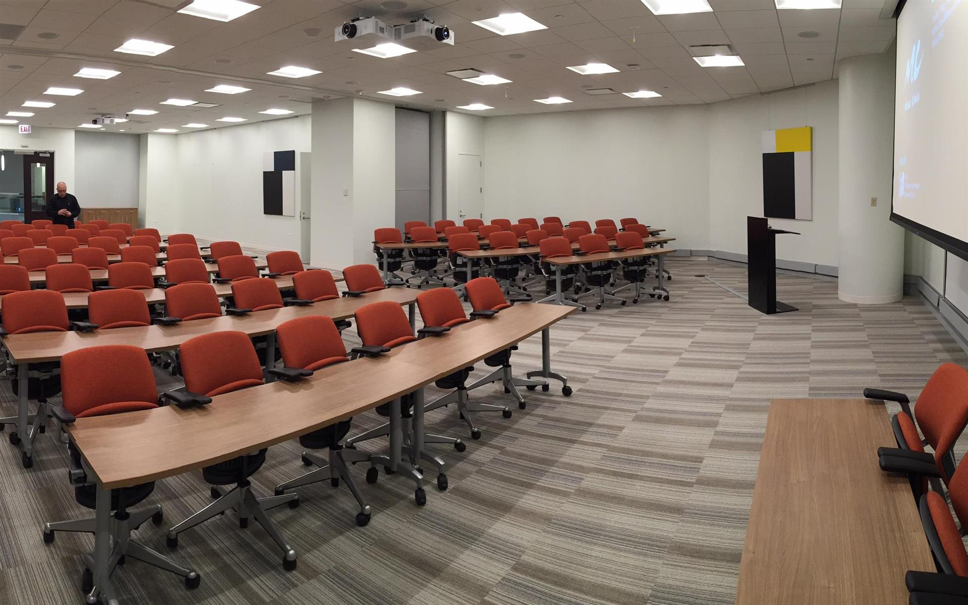 Serendipity Labs Chicago Chicago Loop - Conference space in Loop 1/2 day at $749