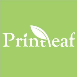 Logo of Printleaf