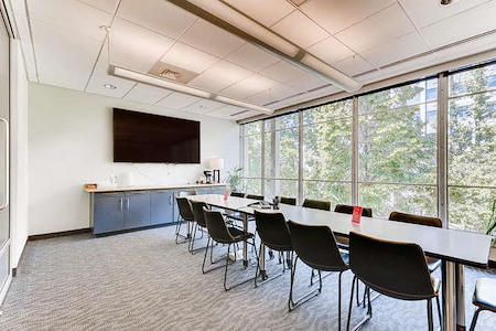 WorkAbility - Uptown at the Sudler - Large Conference Room