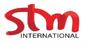 Logo of STM International