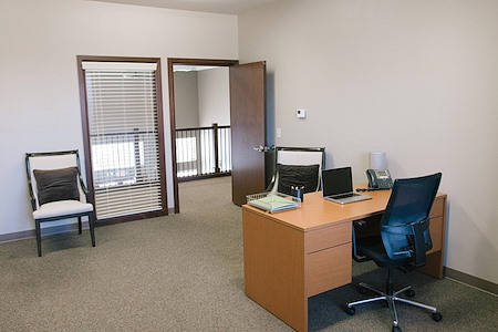 Mon Abri Business Center - Office #337 CEO Office Suite