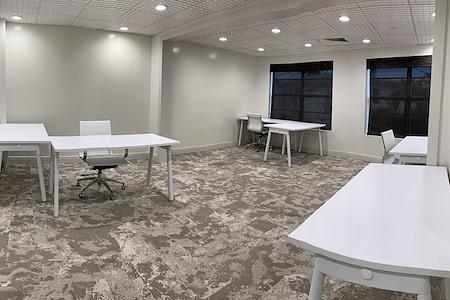 Sandhouse Miami - Office Suite 2