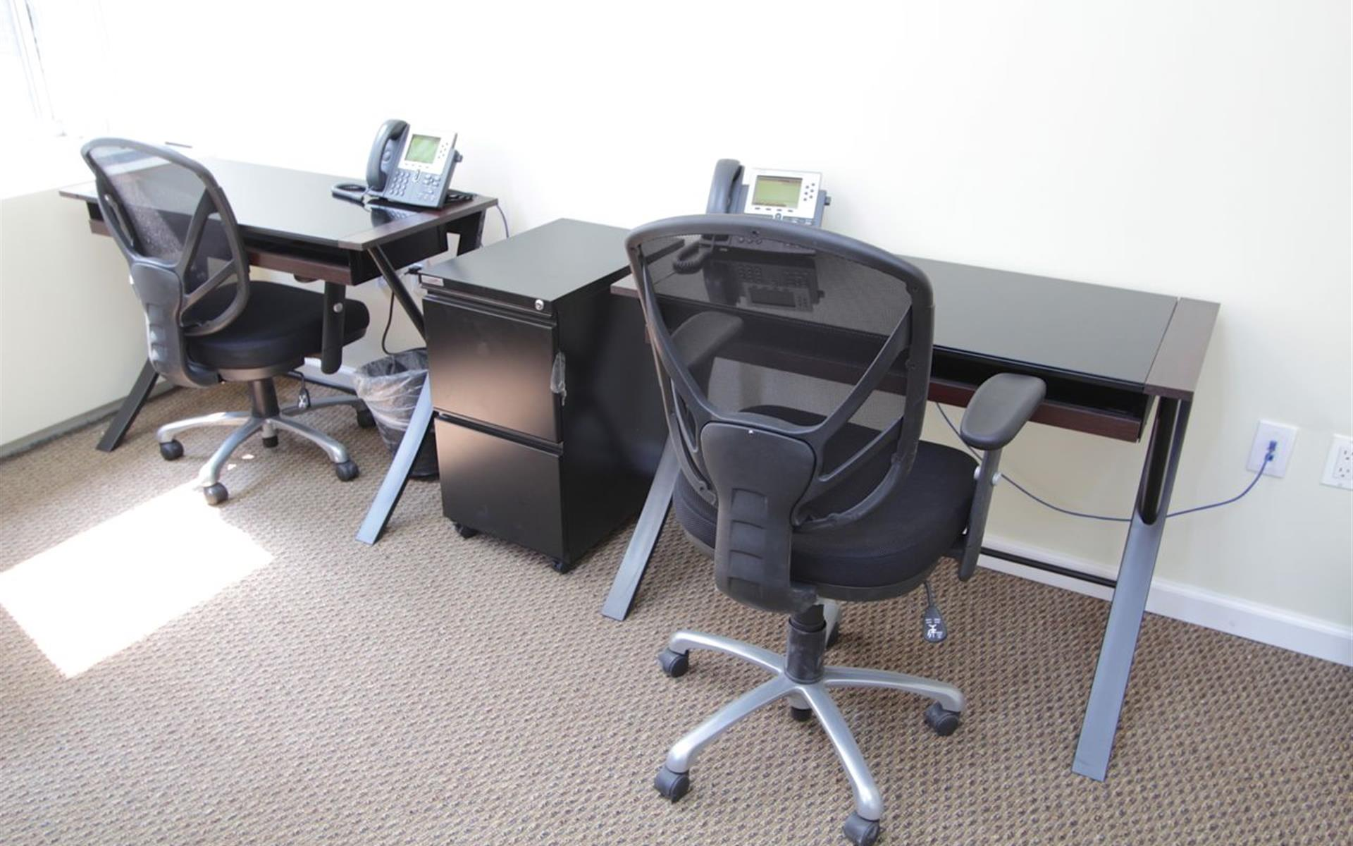 Jay Suites Penn Station - Private, Hourly Day Office