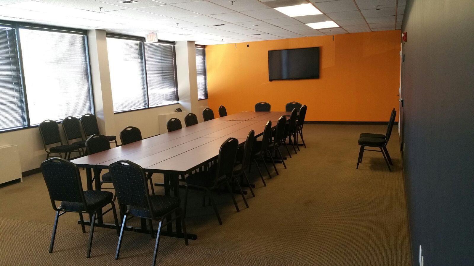 Mid-Atlantic Chamber of Commerce - Conference or Event Room