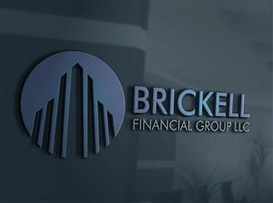 Logo of Brickell Financial Group
