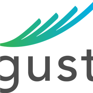 Logo of Gust