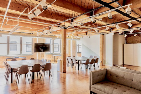 Breather - 954 W. Washington Blvd. - Suite 402