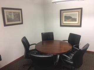 Executive Workspace @  Austin - Small Conference Room