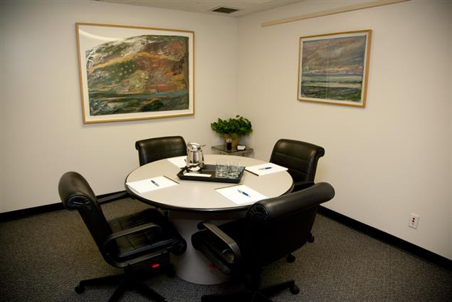 World-Wide Business Centres - Conference Room