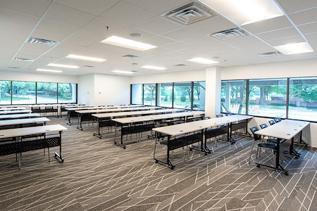 CityCentral - Dallas - Conference/Training Room